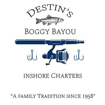 Destin's Boggy Bayou Inshore Charters